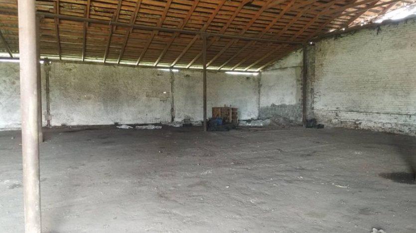 Аренда - Сухой склад, 730 кв.м., г. Куликов - 4