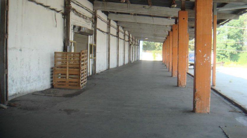 Продажа - Теплый склад, 8970 кв.м., г. Днепр - 3