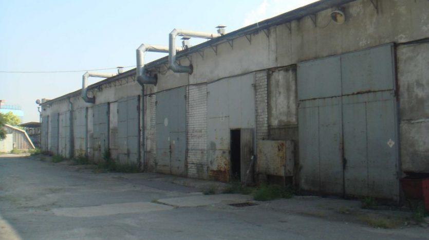 Продажа - Теплый склад, 8970 кв.м., г. Днепр - 4