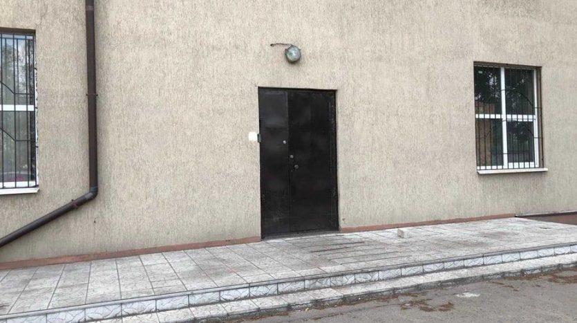 Rent - Warm warehouse, 1400 sq.m., Dnipro - 15
