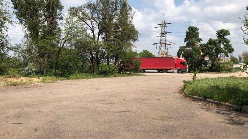Rent - Warm warehouse, 1400 sq.m., Dnipro - 14