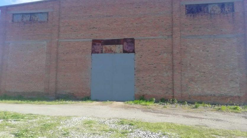 Аренда - Сухой склад, 1020 кв.м., г. Кобеляки