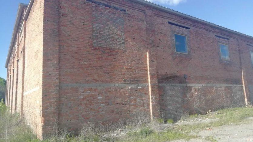 Аренда - Сухой склад, 1020 кв.м., г. Кобеляки - 2