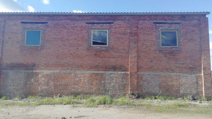 Аренда - Сухой склад, 1020 кв.м., г. Кобеляки - 3