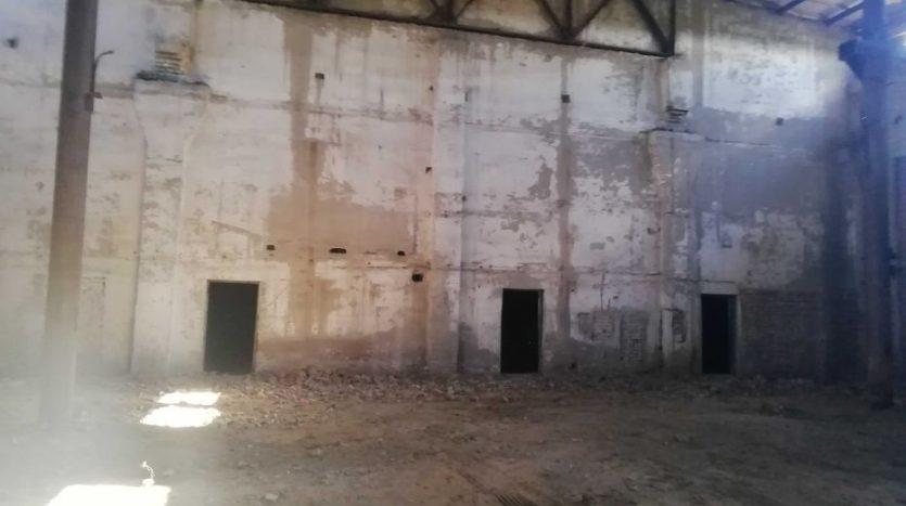 Аренда - Сухой склад, 1020 кв.м., г. Кобеляки - 4