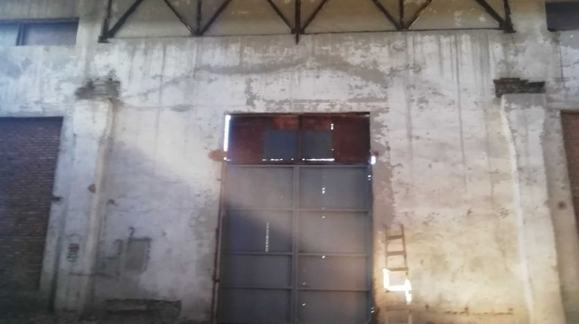 Аренда - Сухой склад, 1020 кв.м., г. Кобеляки - 5