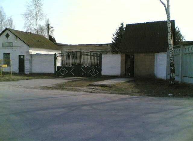 Продаж - Сухий склад, 4585 кв.м., м Бобровиця