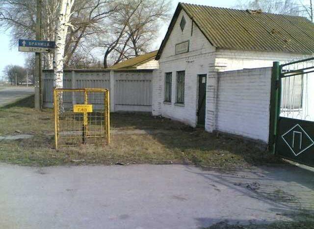 Продаж - Сухий склад, 4585 кв.м., м Бобровиця - 2