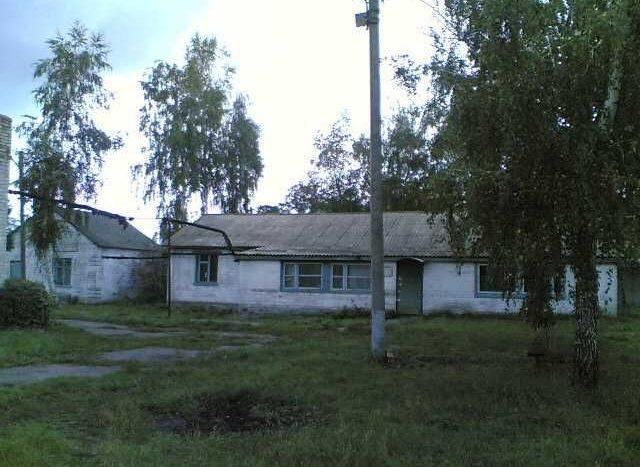 Продаж - Сухий склад, 4585 кв.м., м Бобровиця - 3