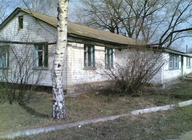 Продаж - Сухий склад, 4585 кв.м., м Бобровиця - 5