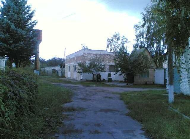 Продаж - Сухий склад, 4585 кв.м., м Бобровиця - 7