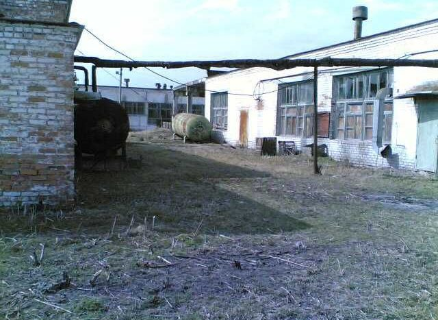 Продаж - Сухий склад, 4585 кв.м., м Бобровиця - 8