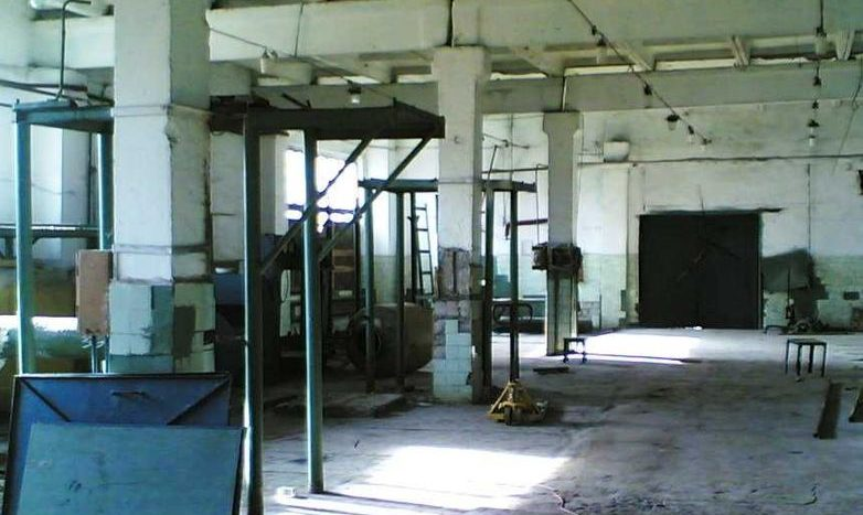 Продаж - Сухий склад, 4585 кв.м., м Бобровиця - 9