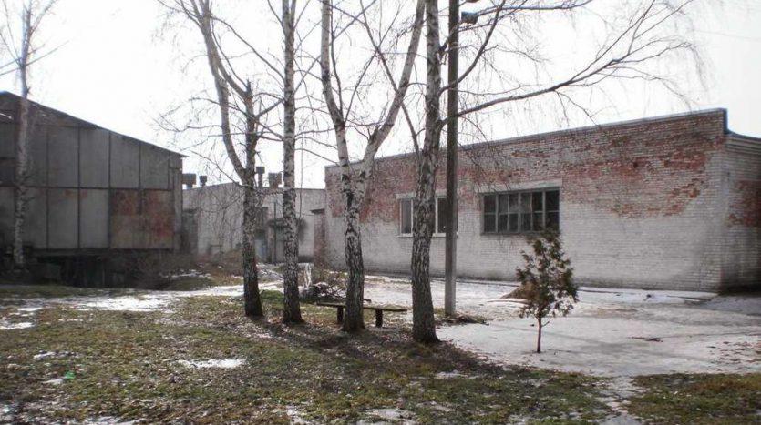 Продаж - Сухий склад, 4585 кв.м., м Бобровиця - 11