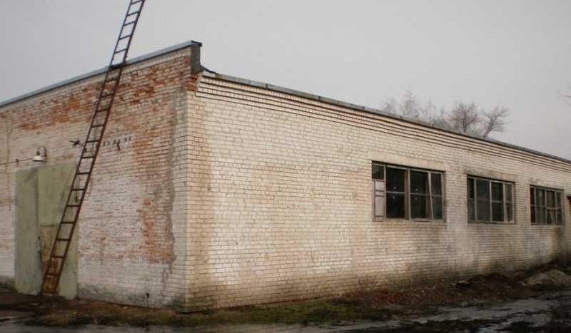 Продаж - Сухий склад, 4585 кв.м., м Бобровиця - 13