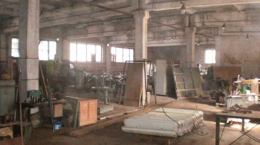 Продаж - Сухий склад, 4585 кв.м., м Бобровиця - 14