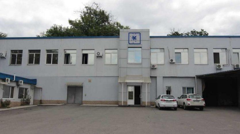Продажа - Теплый склад, 1350 кв.м., г. Днепр
