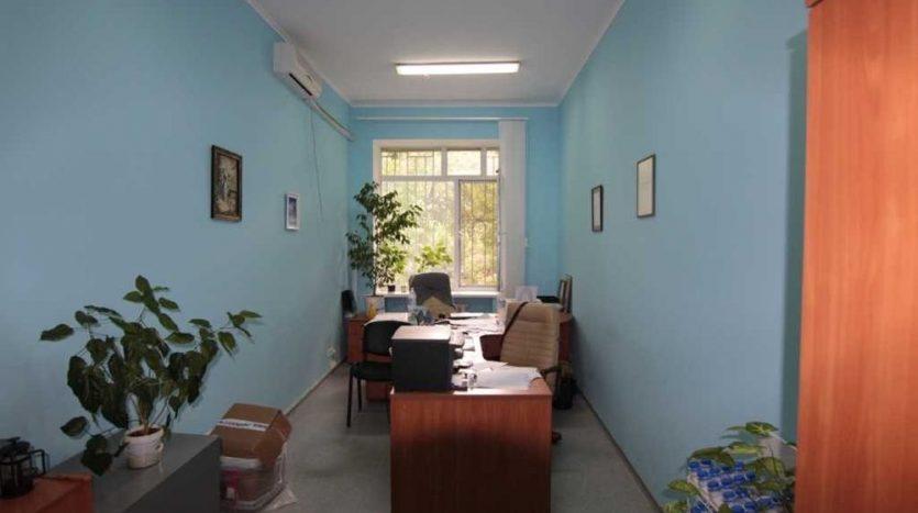 Продажа - Теплый склад, 1350 кв.м., г. Днепр - 4