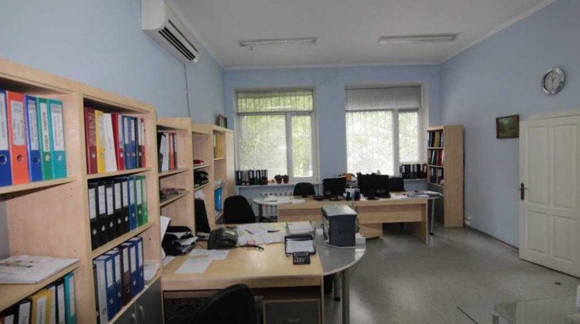 Продажа - Теплый склад, 1350 кв.м., г. Днепр - 6