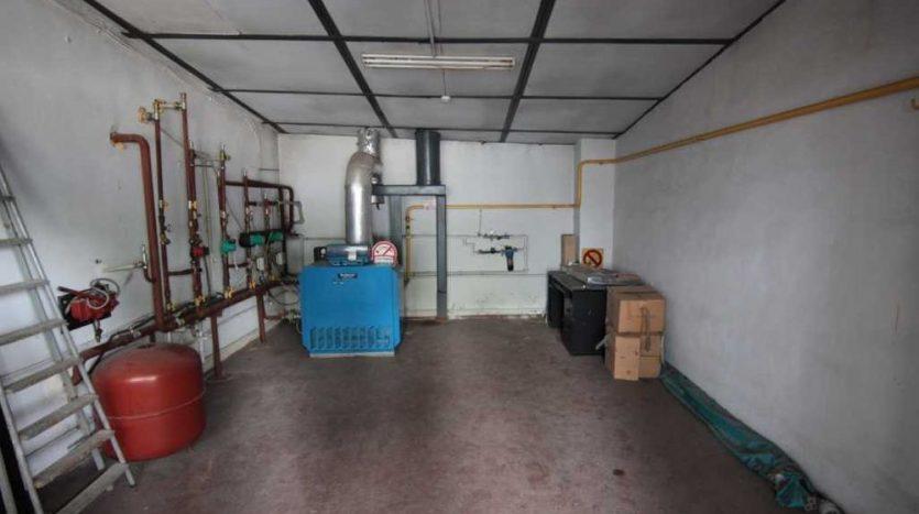 Продажа - Теплый склад, 1350 кв.м., г. Днепр - 7