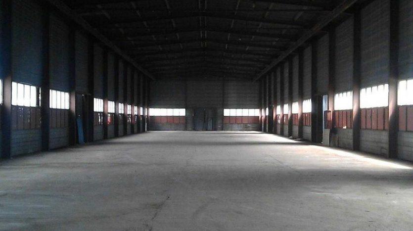 Аренда - Сухой склад, 1557 кв.м., г. Львов