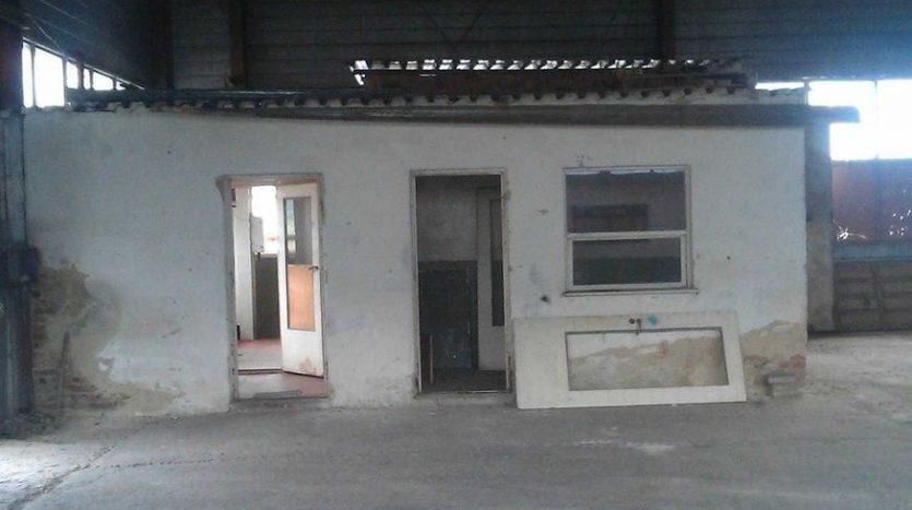 Аренда - Сухой склад, 1557 кв.м., г. Львов - 5