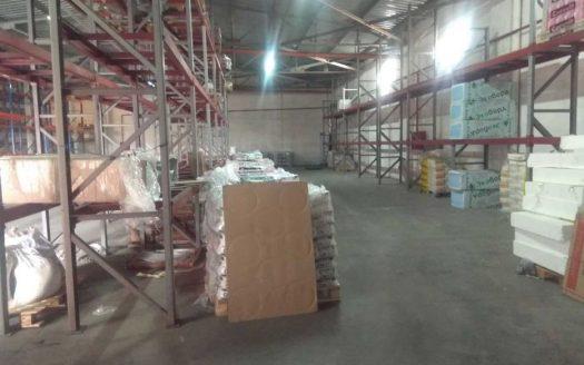 Оренда – Сухий склад, 530 кв.м., м Хмельницький