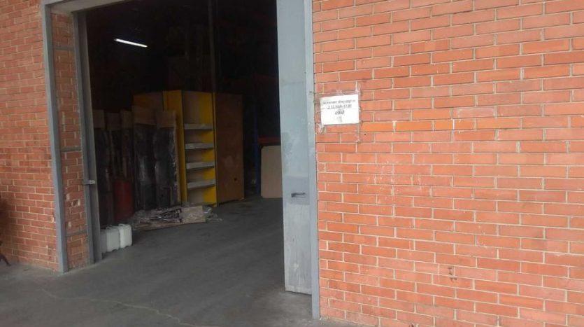Аренда - Сухой склад, 530 кв.м., г. Хмельницкий - 2