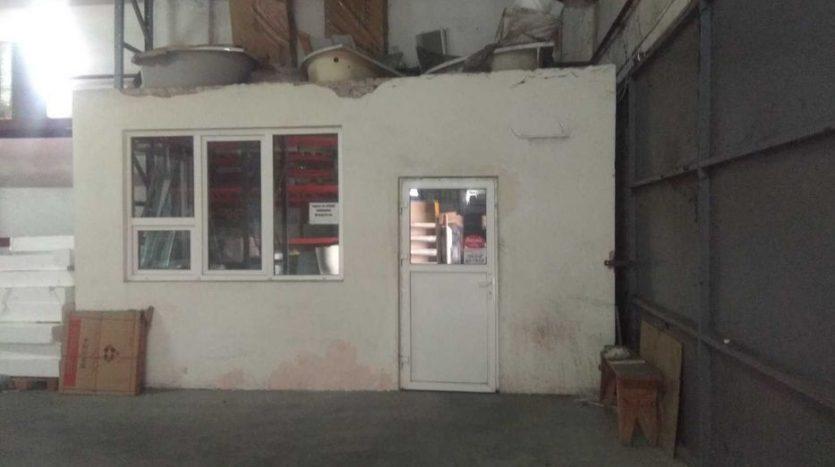 Аренда - Сухой склад, 530 кв.м., г. Хмельницкий - 3