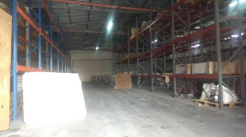 Аренда - Сухой склад, 530 кв.м., г. Хмельницкий - 4