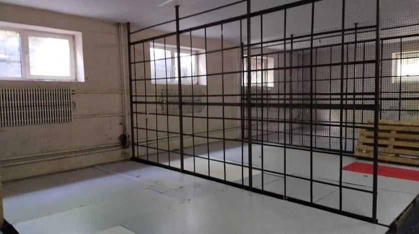 Rent - Warm warehouse, 730 sq.m., Kharkov - 4