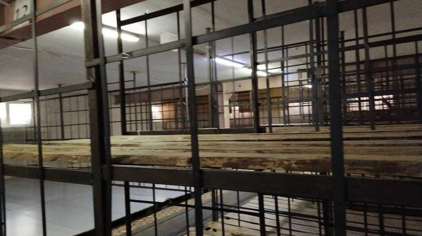 Rent - Warm warehouse, 730 sq.m., Kharkov - 5