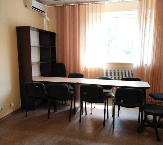 Rent - Warm warehouse, 730 sq.m., Kharkov - 10