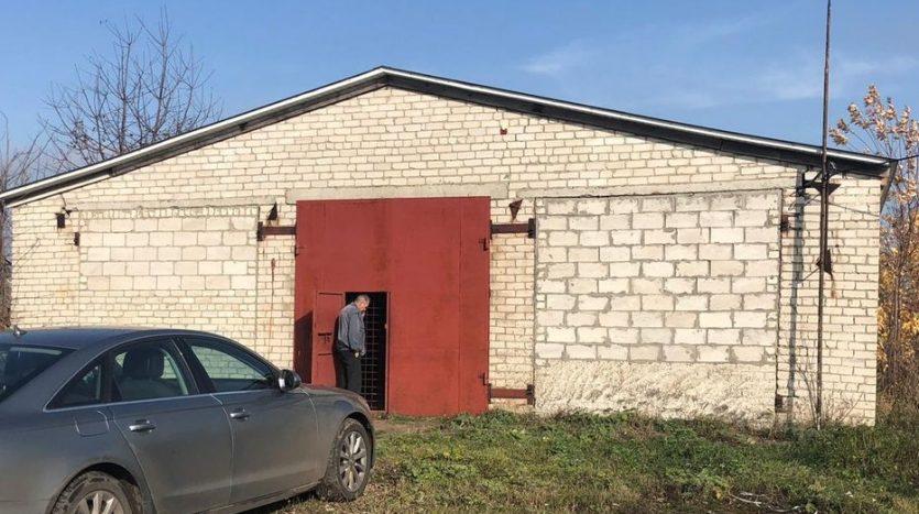 Sale - Dry warehouse, 1000 sq.m., Novovolynsk - 3