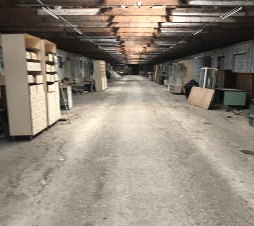 Sale - Dry warehouse, 1000 sq.m., Novovolynsk - 5