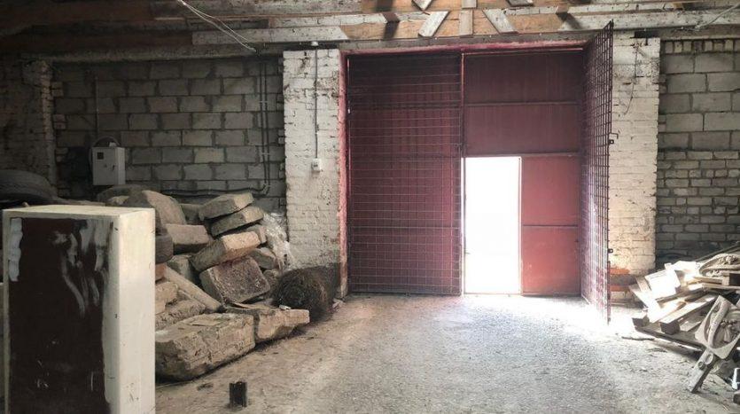 Sale - Dry warehouse, 1000 sq.m., Novovolynsk - 6