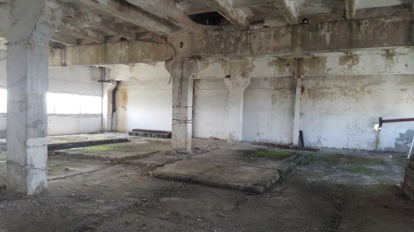 Rent - Dry warehouse, 5916 sq.m., Dnipro