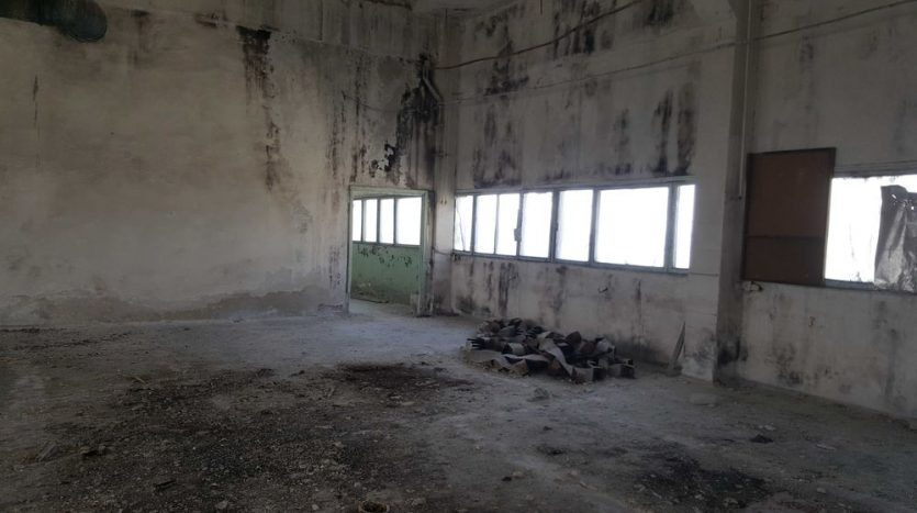 Rent - Dry warehouse, 5916 sq.m., Dnipro - 11