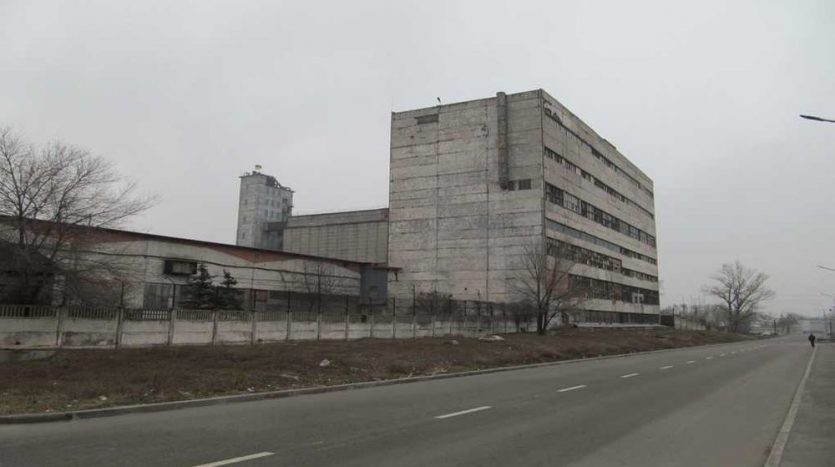 Rent - Dry warehouse, 5916 sq.m., Dnipro - 18
