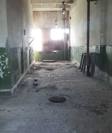 Rent - Dry warehouse, 5916 sq.m., Dnipro - 17
