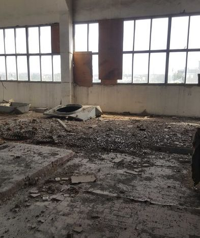 Rent - Dry warehouse, 5916 sq.m., Dnipro - 16