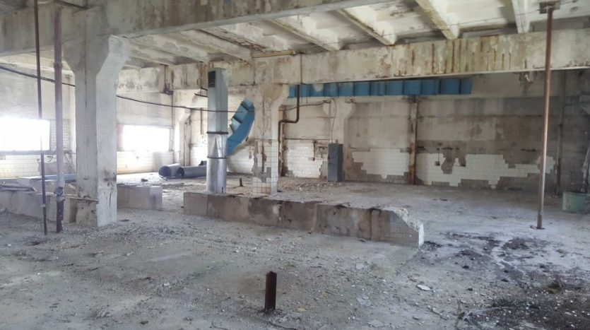 Rent - Dry warehouse, 5916 sq.m., Dnipro - 15
