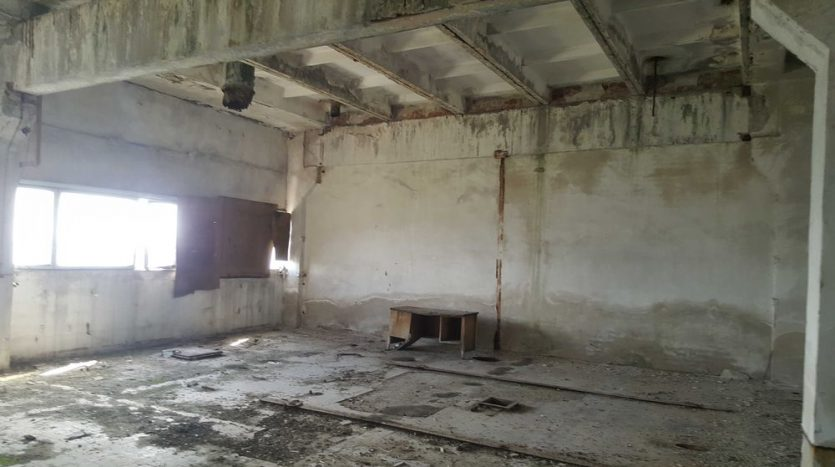 Rent - Dry warehouse, 5916 sq.m., Dnipro - 14