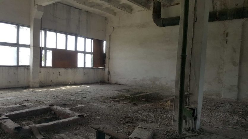 Rent - Dry warehouse, 5916 sq.m., Dnipro - 13