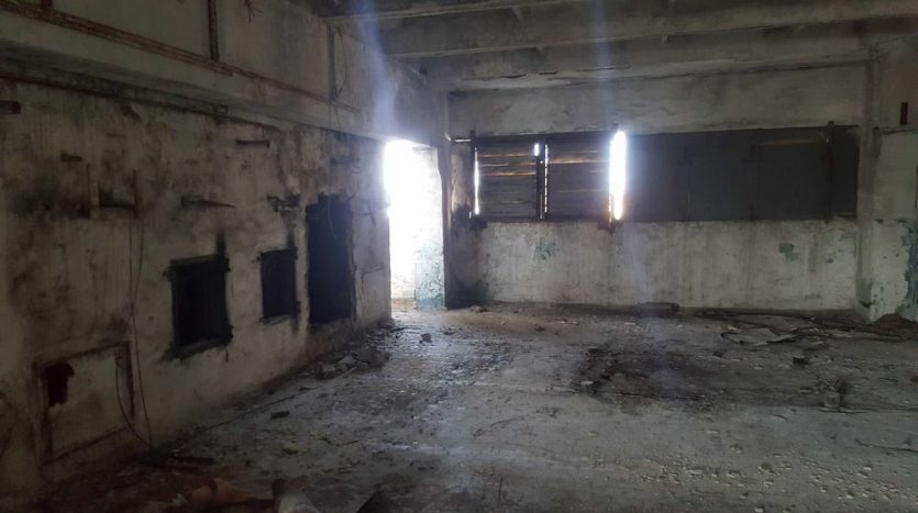 Rent - Dry warehouse, 5916 sq.m., Dnipro - 12