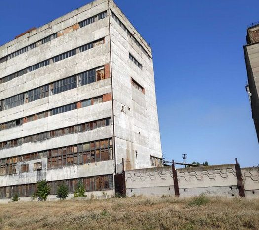 Rent - Dry warehouse, 5916 sq.m., Dnipro - 10
