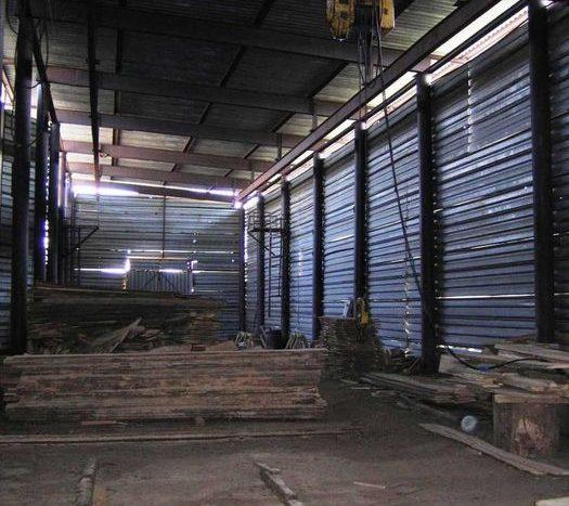 Satılık - Kuru depo, 2600 m2, Sumy - 2