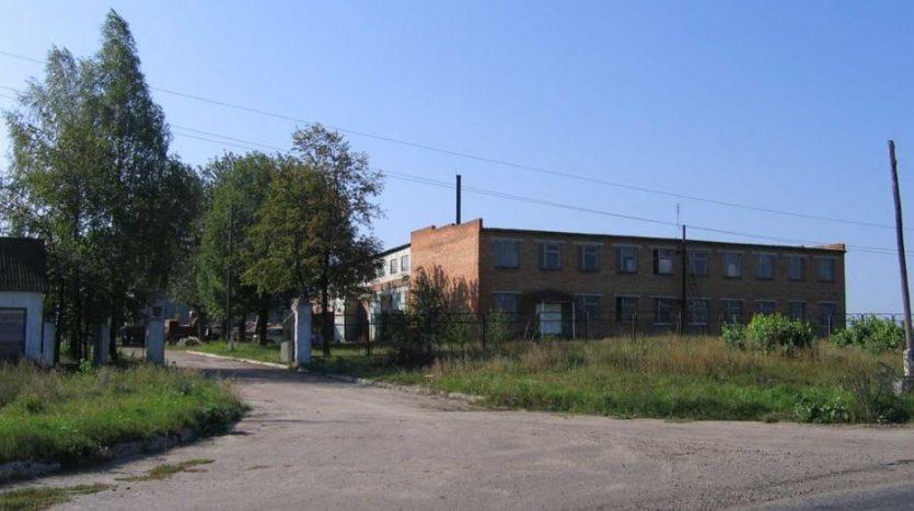 Satılık - Kuru depo, 2600 m2, Sumy - 7