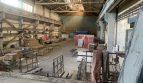 Kiralık - Isıtmasız depo, 1000 m2, Lviv - 2