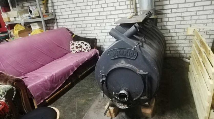 Kiralık - Kuru depo, 850 m2, Kiev - 10